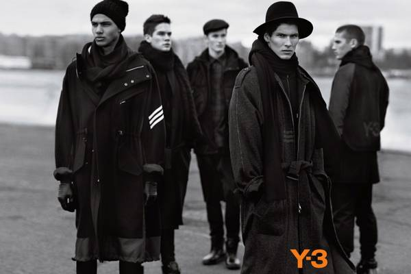 Walking Backwards Into the Future: Analyzing 15 Years of Y-3