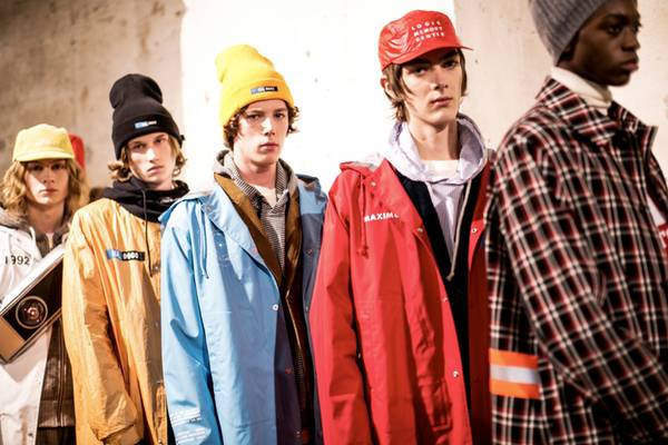 Future Grails: The Best From Pitti Uomo 93 and Milan Fashion Week Fall/Winter 2018