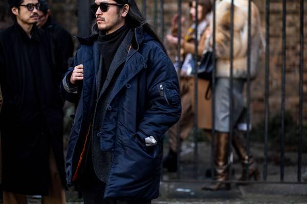 London Fashion Week Street Style: Fall/Winter 2020