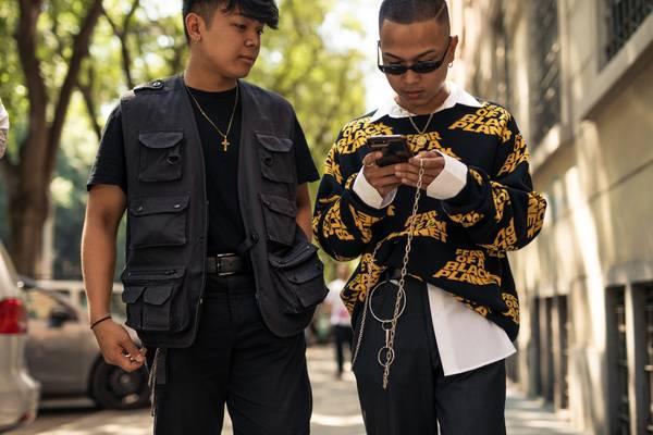 Milan Fashion Week Street Style: Spring/Summer 2019 Part I