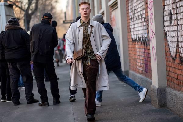 Milan Fashion Week Street Style: Fall/Winter 2020