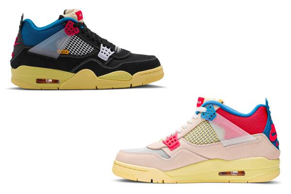 Classic or Trash: Union x Jordan IV