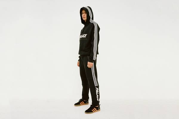 The Enduring Appeal of the Tracksuit