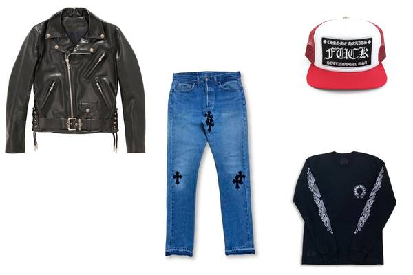 Classic or Trash: Chrome Hearts Clothing