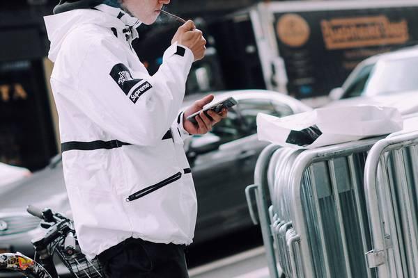 NYC Street Style: April 13, 2016