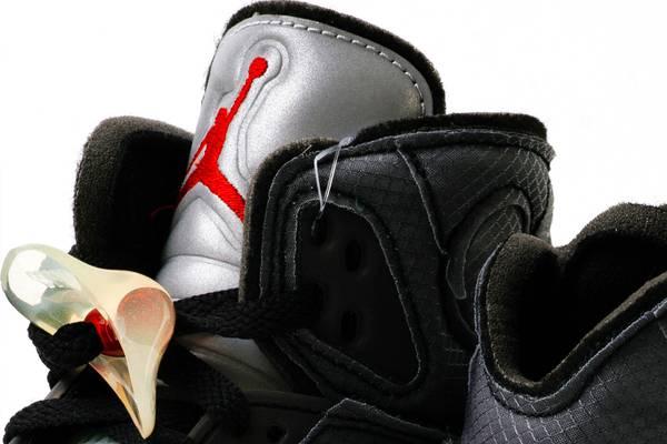 Giveaway: Win a Pair of Off-White Jordan Vs