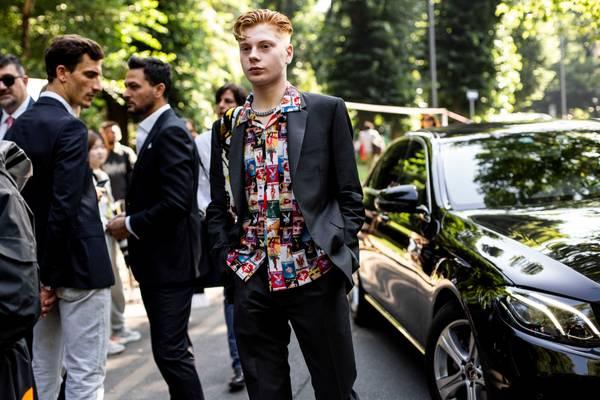 Milan Fashion Week Street Style: Spring/Summer 2020