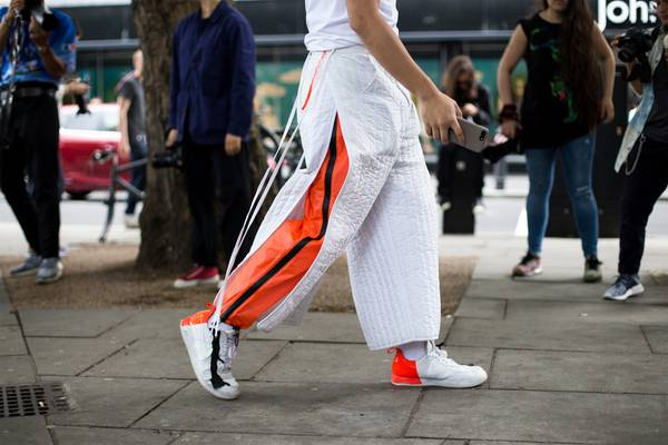 London Fashion Week Street Style: Spring/Summer 2018 Pt. II
