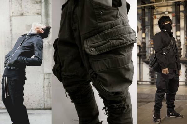 Surfaced: Luxury Cargos