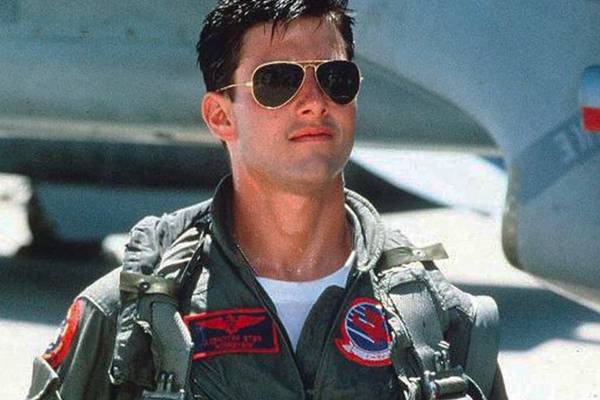 "Aviator Shades: Tom Cruise, ""Top Gun"" and the Rise of the Military Entertainment Complex"