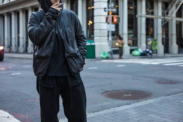 NYC Street Style: December 6, 2018