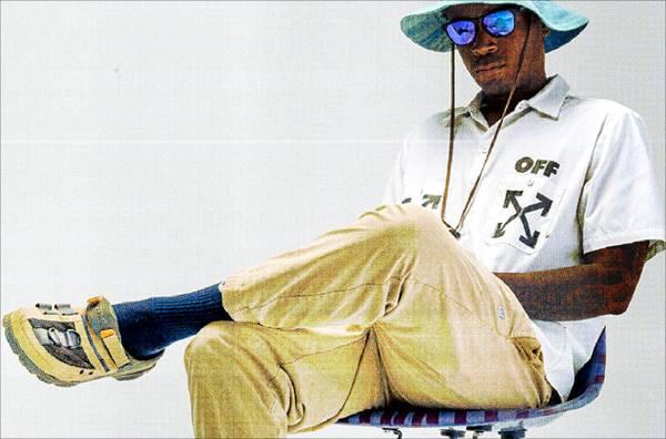 Salehe Bembury: The Sneaker World's Playful Revolutionary