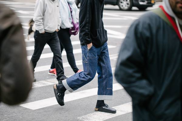 New York Fashion Week Street Style: Fall/Winter 2020