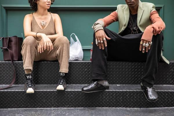 NYC Street Style: September 20, 2018