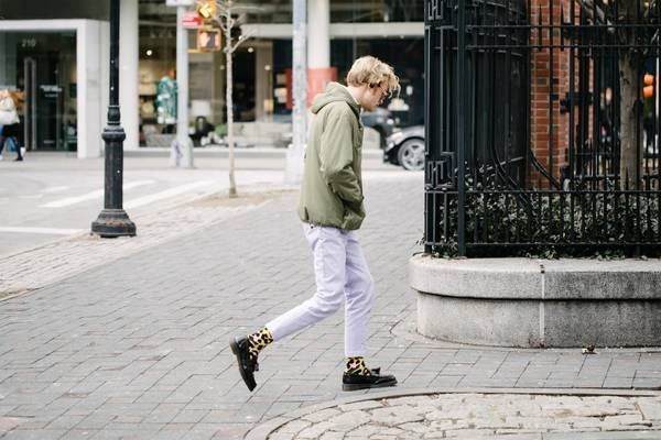 NYC Street Style: January 9, 2020