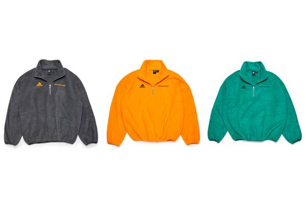 Round Two of Gosha Rubchinskiy's Fall/Winter 2018 Collection Drops This Weekend