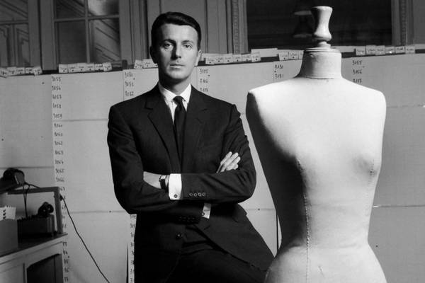Eternally Influential: The Life and Legacy of Hubert de Givenchy