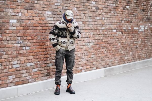 NYC Street Style: January 24, 2019