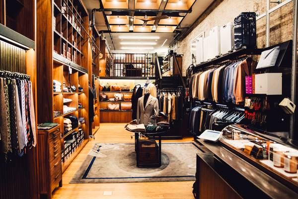 A Closer Look: The Armoury NYC