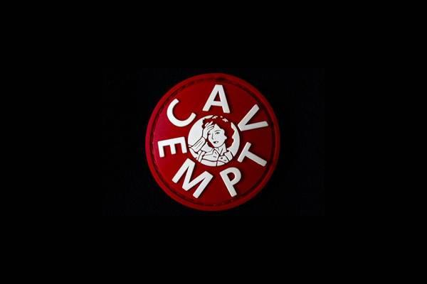 Surfaced: Cav Empt