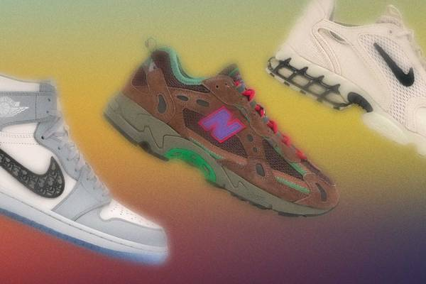 The 14 Best Sneakers of 2020