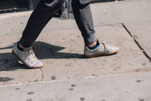 NYC Street Style: April 27, 2016