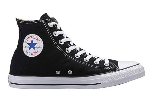 Chuck Taylor's Enduring Legacy: A History of the Converse All Star