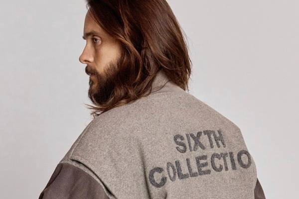 Fear of God Reveals Sixth Collection Lookbook, Starring Jared Leto