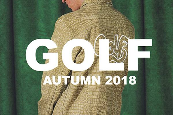 Tyler, the Creator Unveils Golf Wang Fall 2018 Lookbook and Brand's New Direction