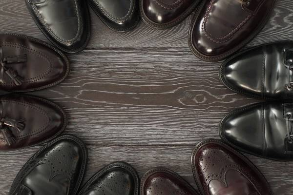 The Complete Guide to Dress Shoes