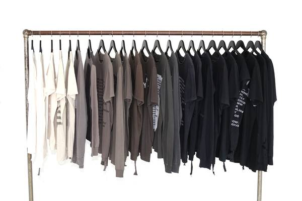 Arbitrage NYC Rick Owens Archive Collection