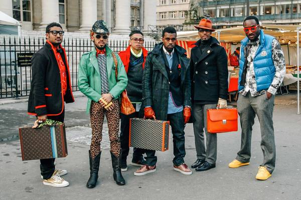 Tommy Ton's Favorite Street Style Photos