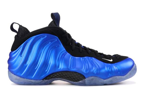 What is Foamposite? The Foamposite Sneaker History