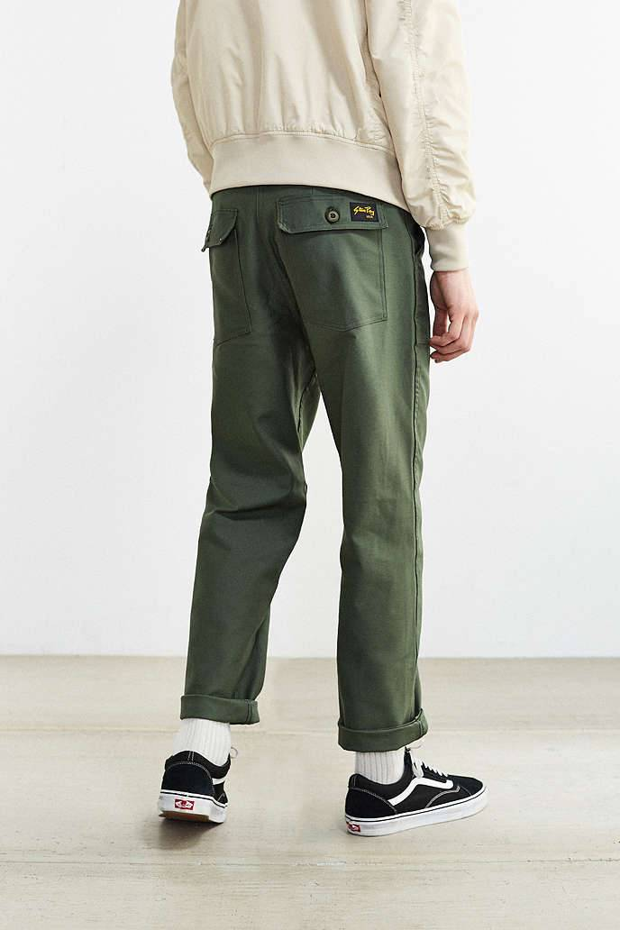Free Shipping Pay With Visa Outlet View TROUSERS - Casual trousers Stan Ray DYRt0PNz