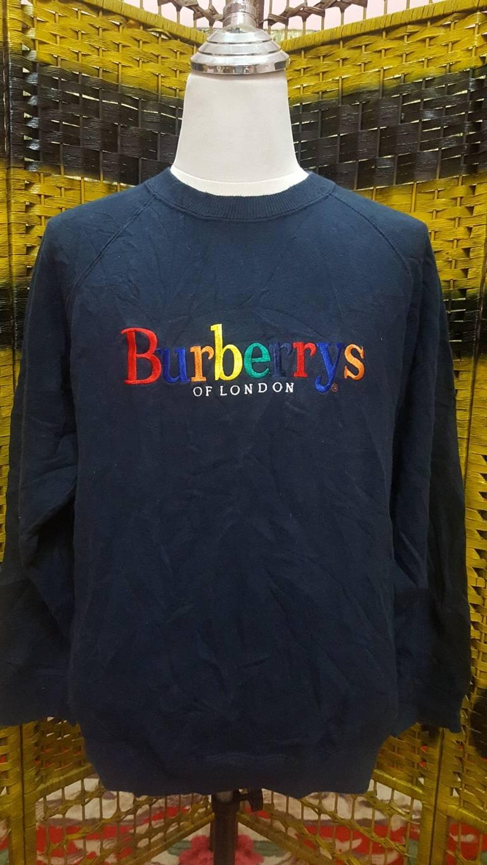 a4544fb5 Burberry Logo T Shirt Rainbow - Catalyst PSM