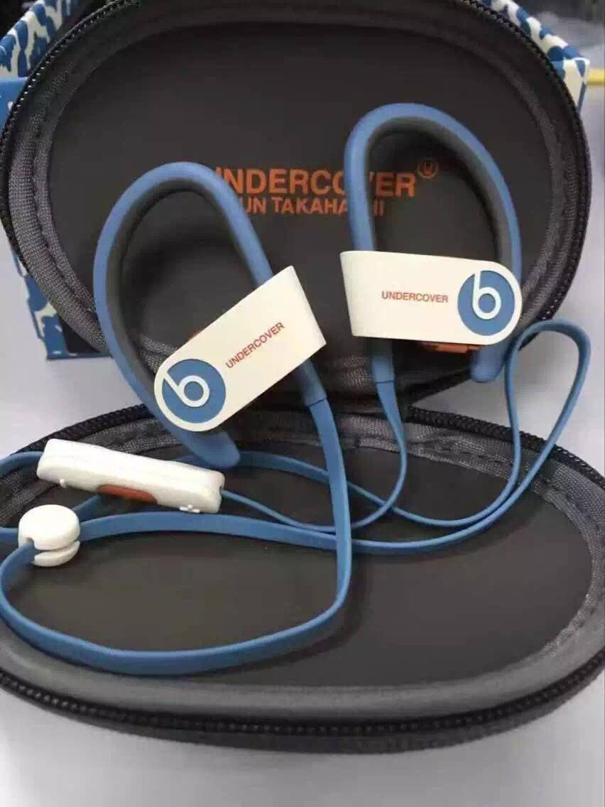 Jun Takahashi Beats by Dr. Dre Powerbeats 2 Undercover X Limited ...