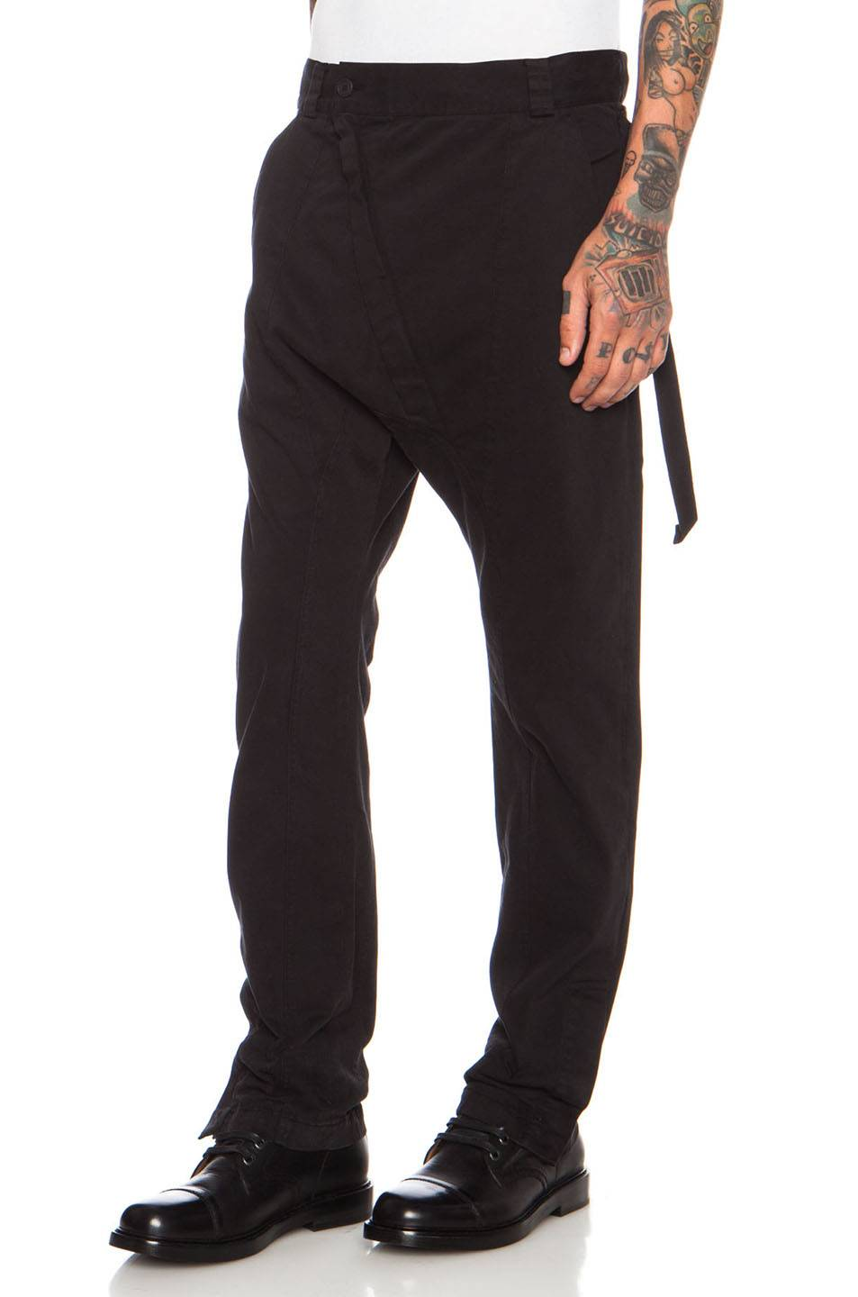 TROUSERS - Casual trousers Alexandre Plokhov