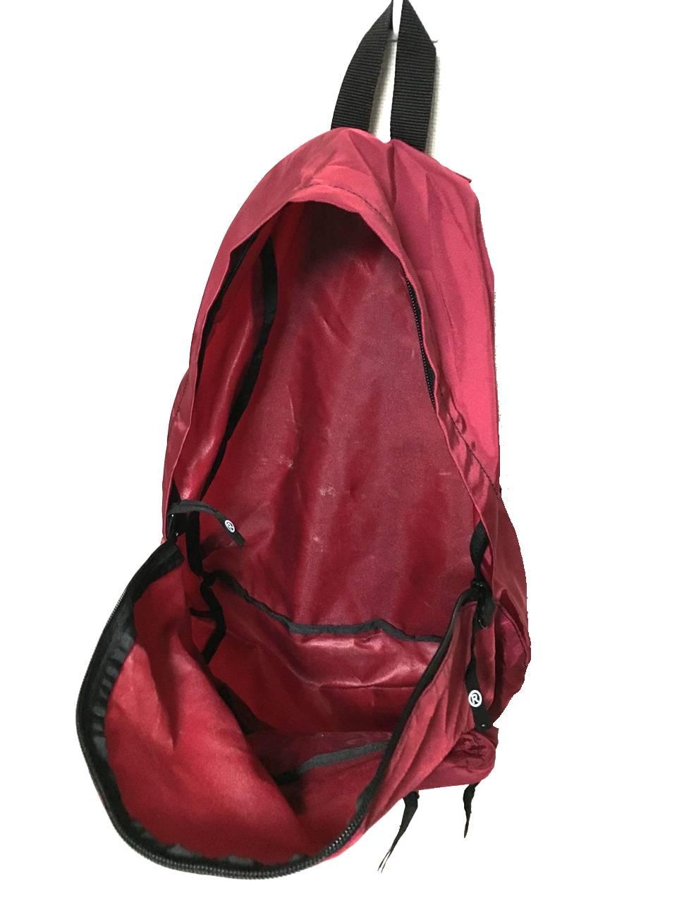 921f1330921 Red Bape Backpack- Fenix Toulouse Handball