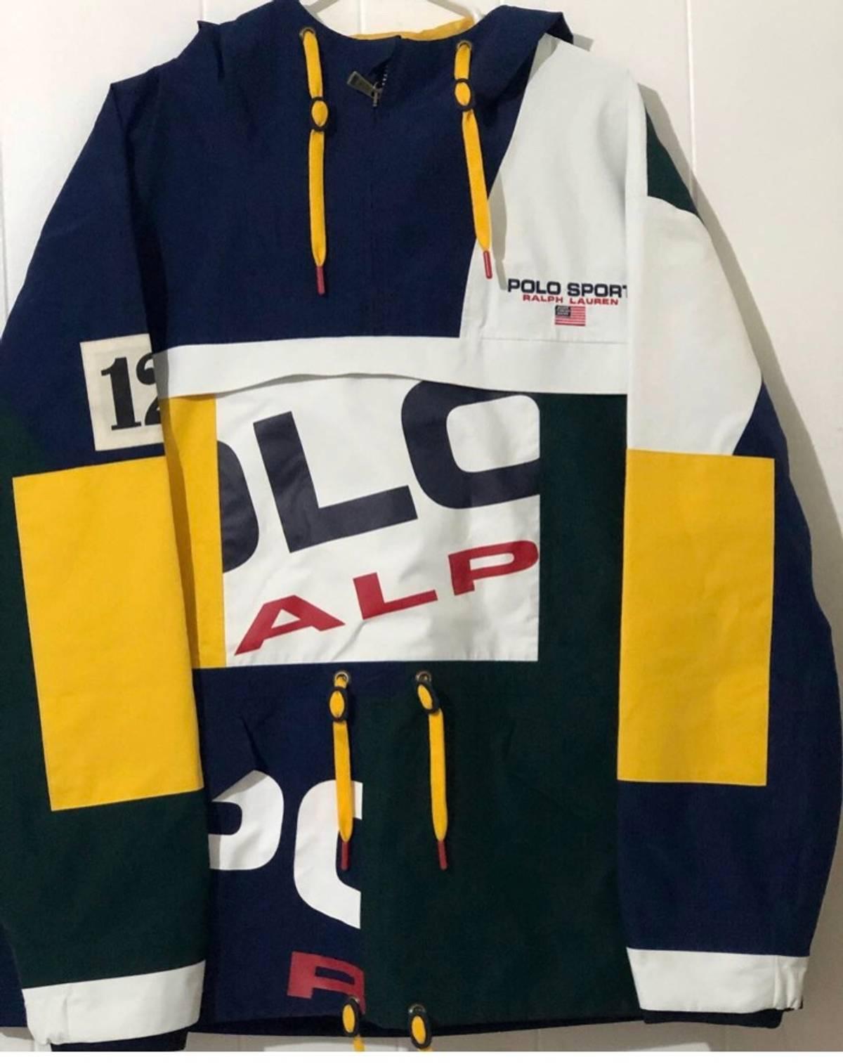 Ralph Polo Sport M250 Lauren PilulloverSize 2019 7g6bvYfy