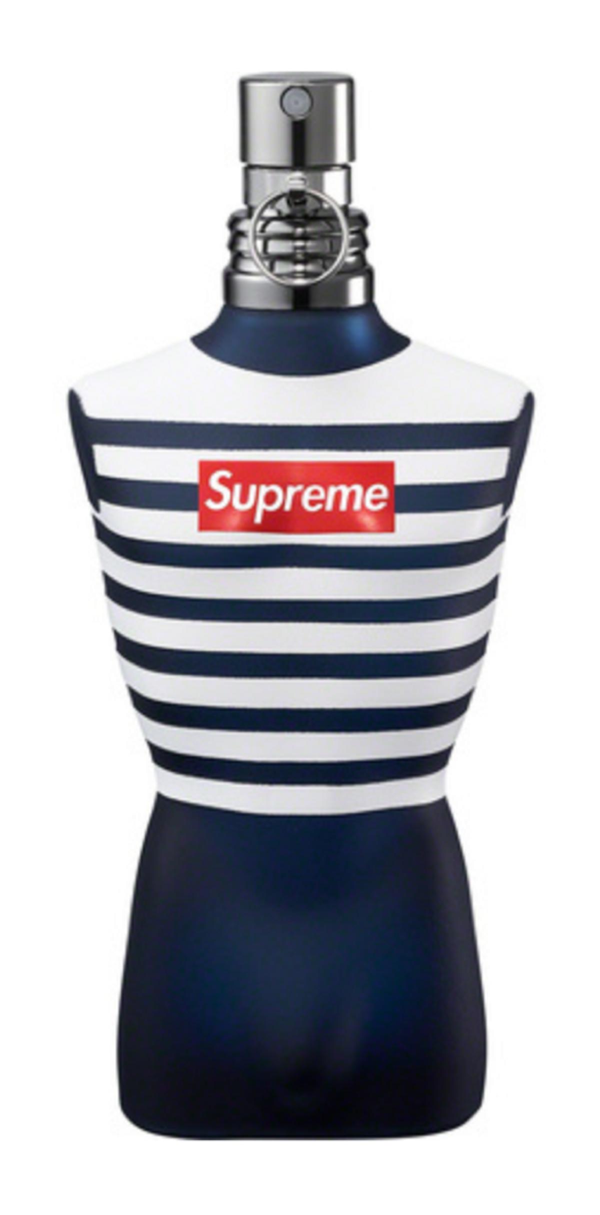 Le X Jean Male Paul Supreme Gaultier × DEHIW29