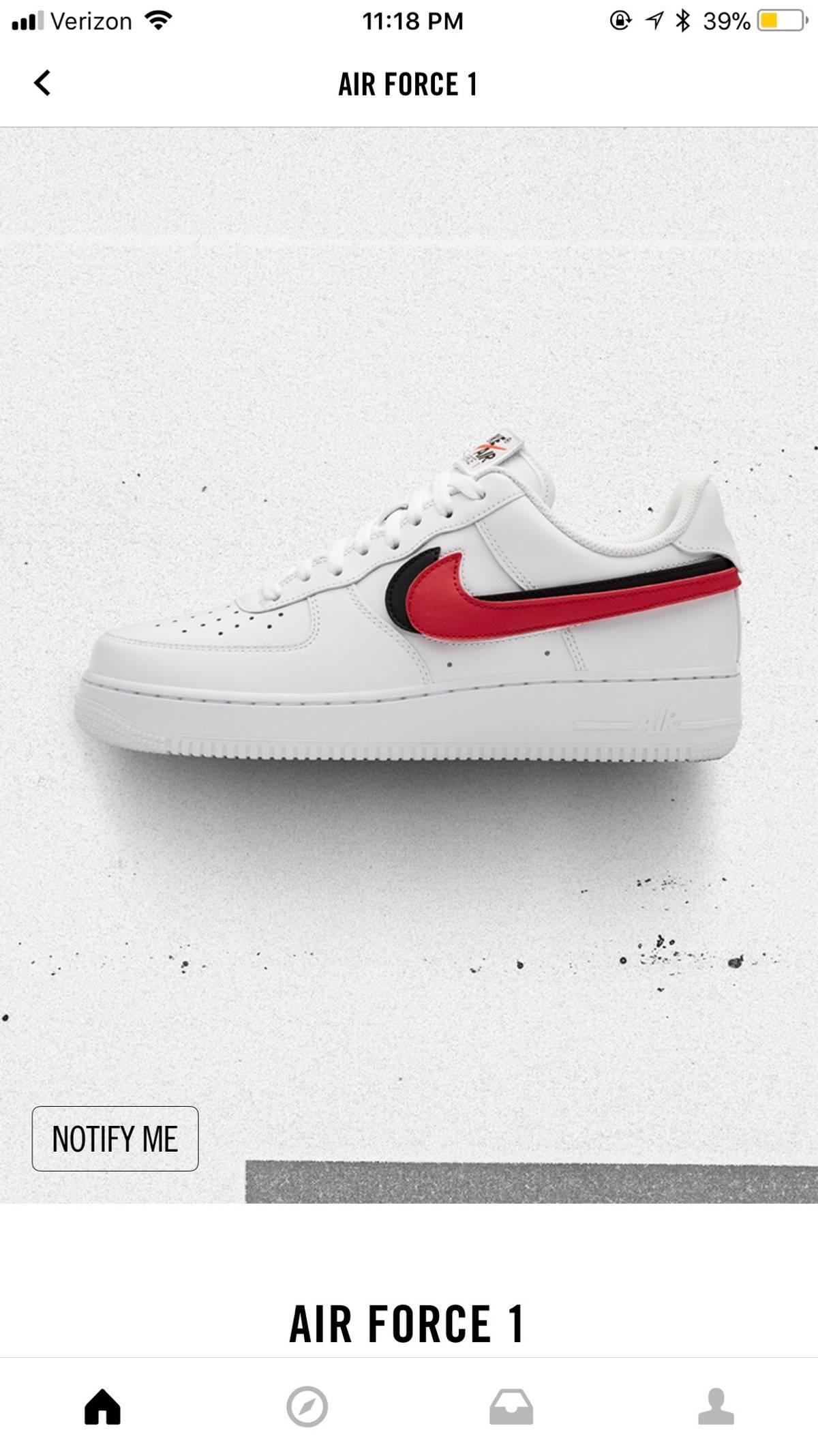 Force Air 1 Nike Air Nike Force 1 R54AjL