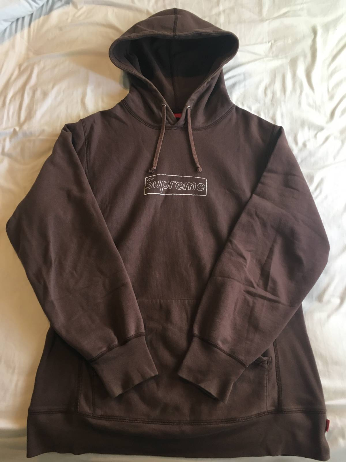 Supreme hoodie for sale