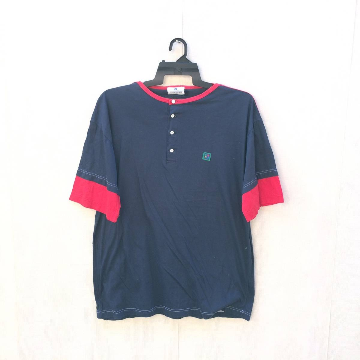 Givenchy vintage givenchy t shirt size l short sleeve t for Givenchy t shirts for sale