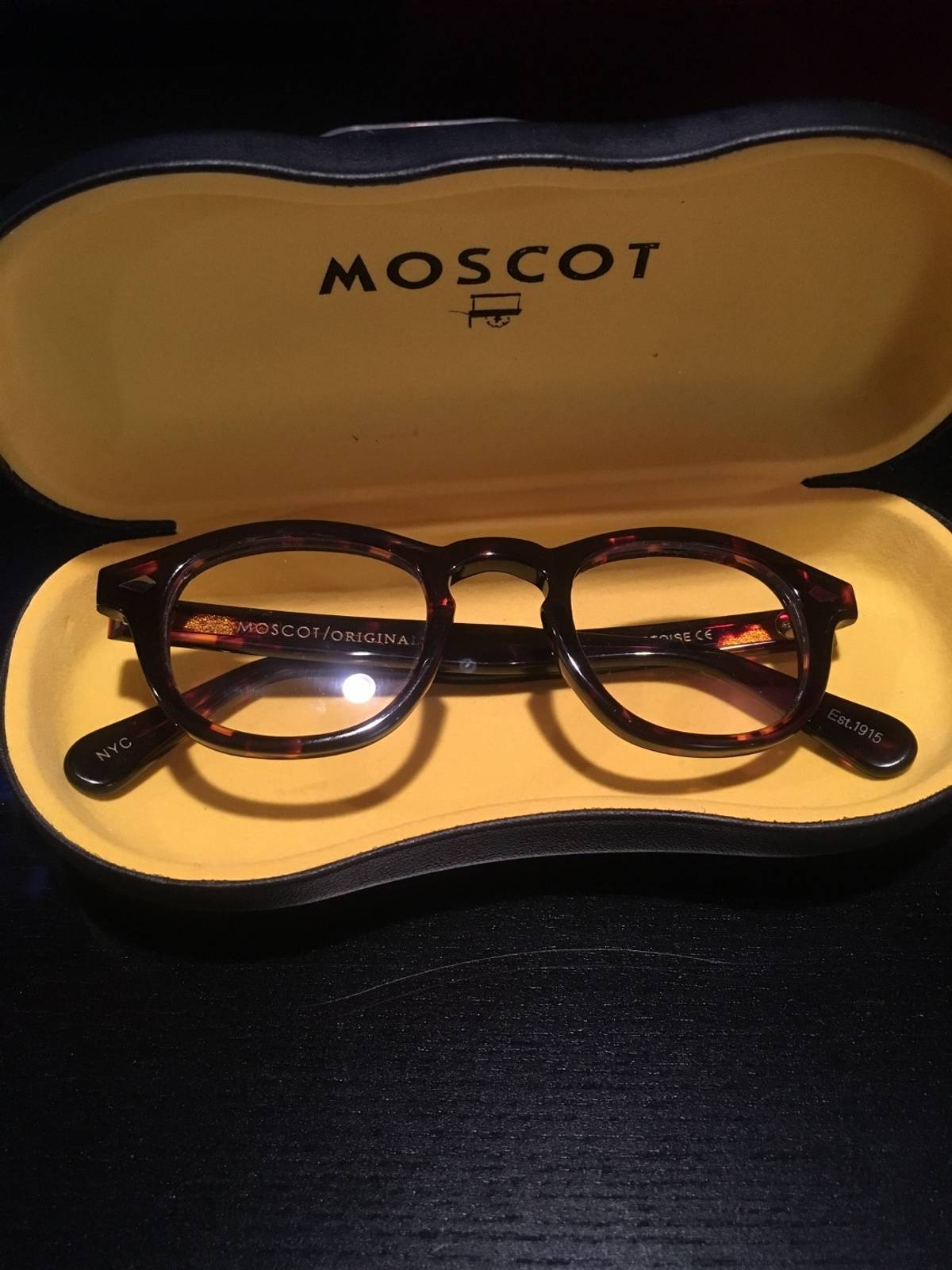 Best sellers for Moscot Eyeglasses