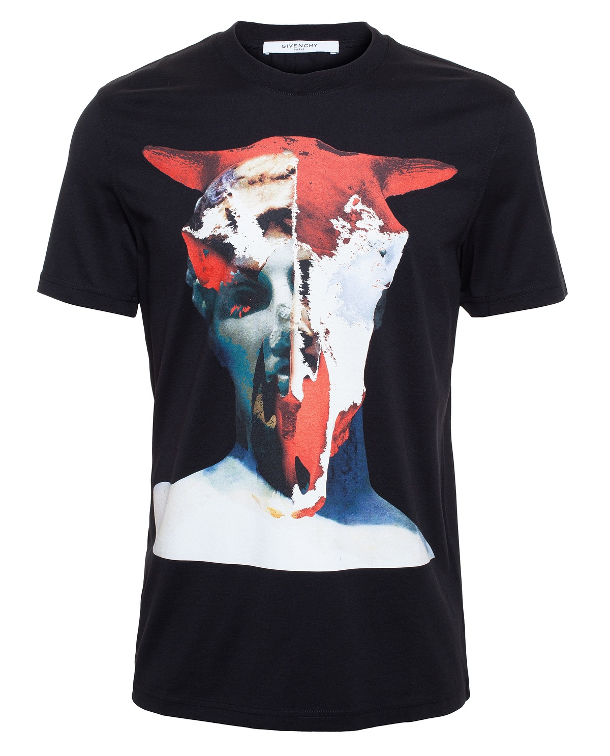 Givenchy cow print size s short sleeve t shirts for sale for Givenchy t shirts for sale