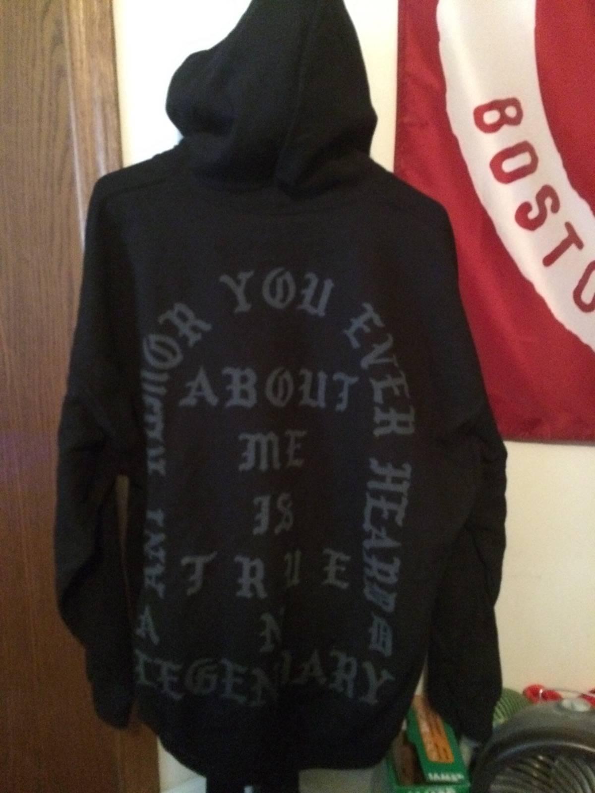 563bdaddfa99 Kanye West Chicago Life Of Pablo Hoodie