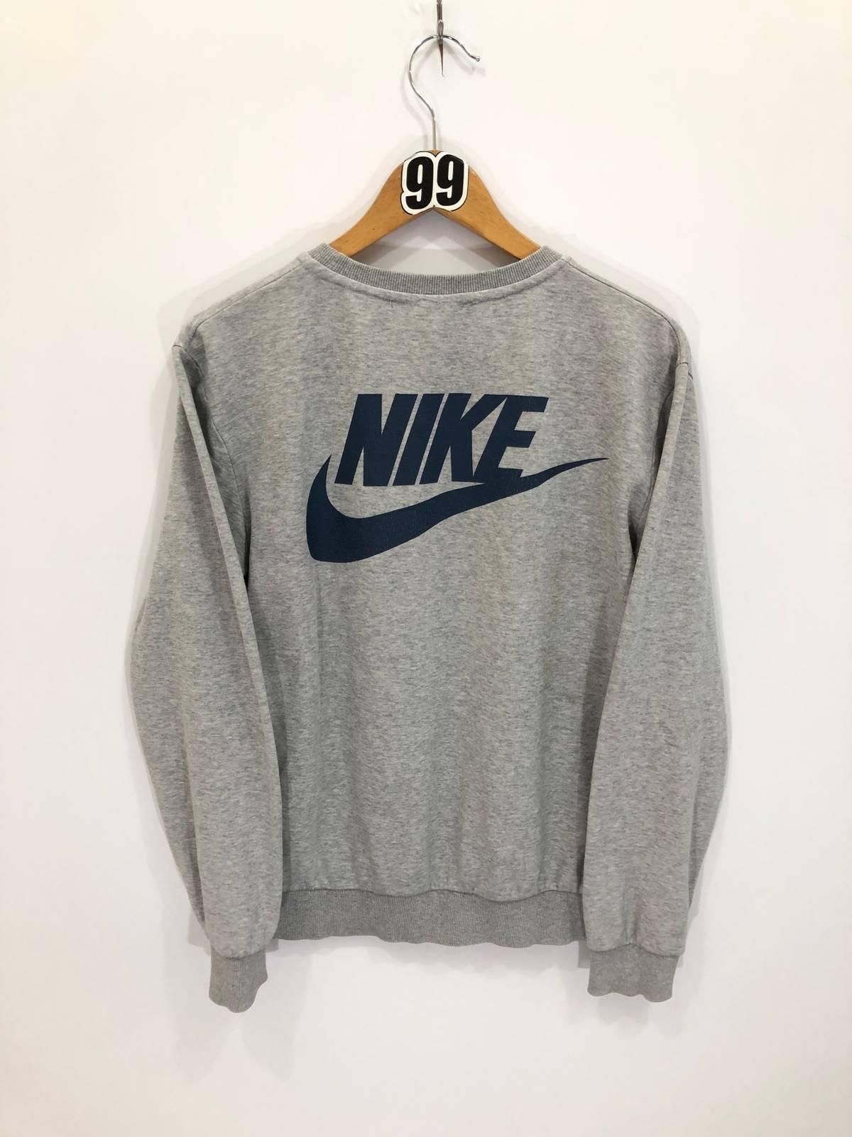 Nike Nike Air Max Sweatshirt Small Size #4067 3 160 Size S $39