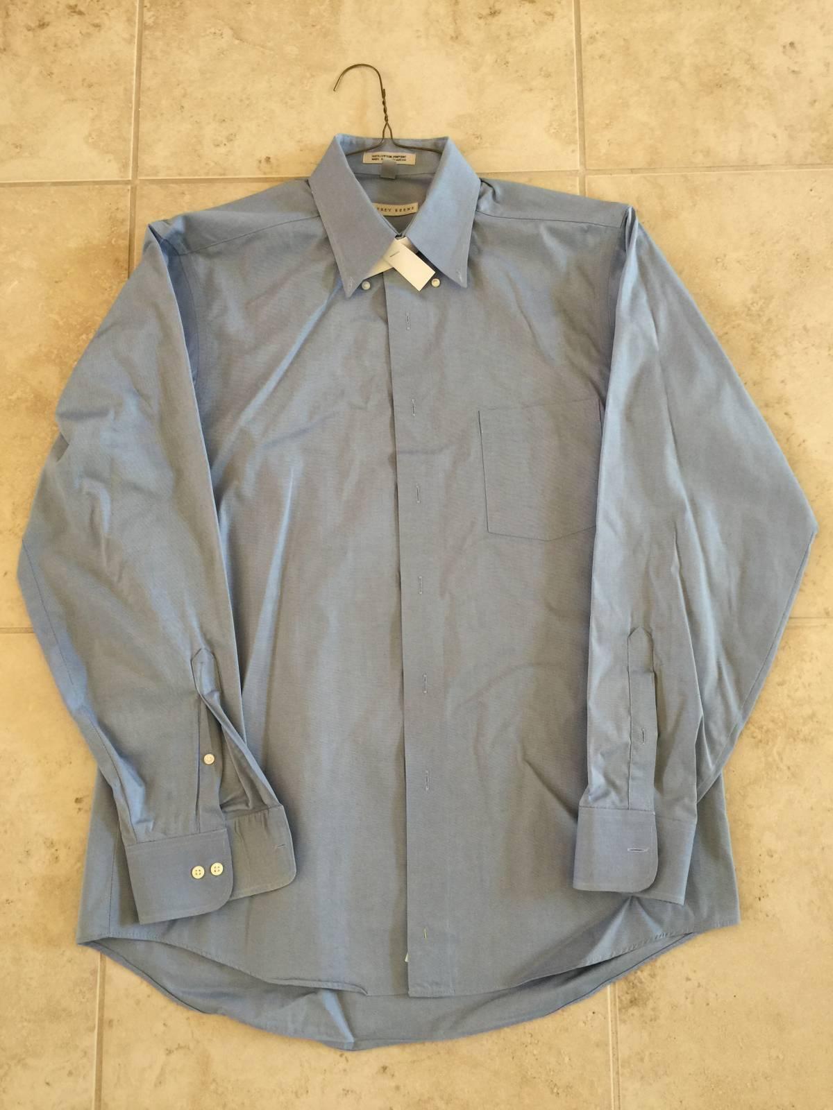 Geoffrey Beene Dress Shirt Size L Shirts Button Ups For Sale