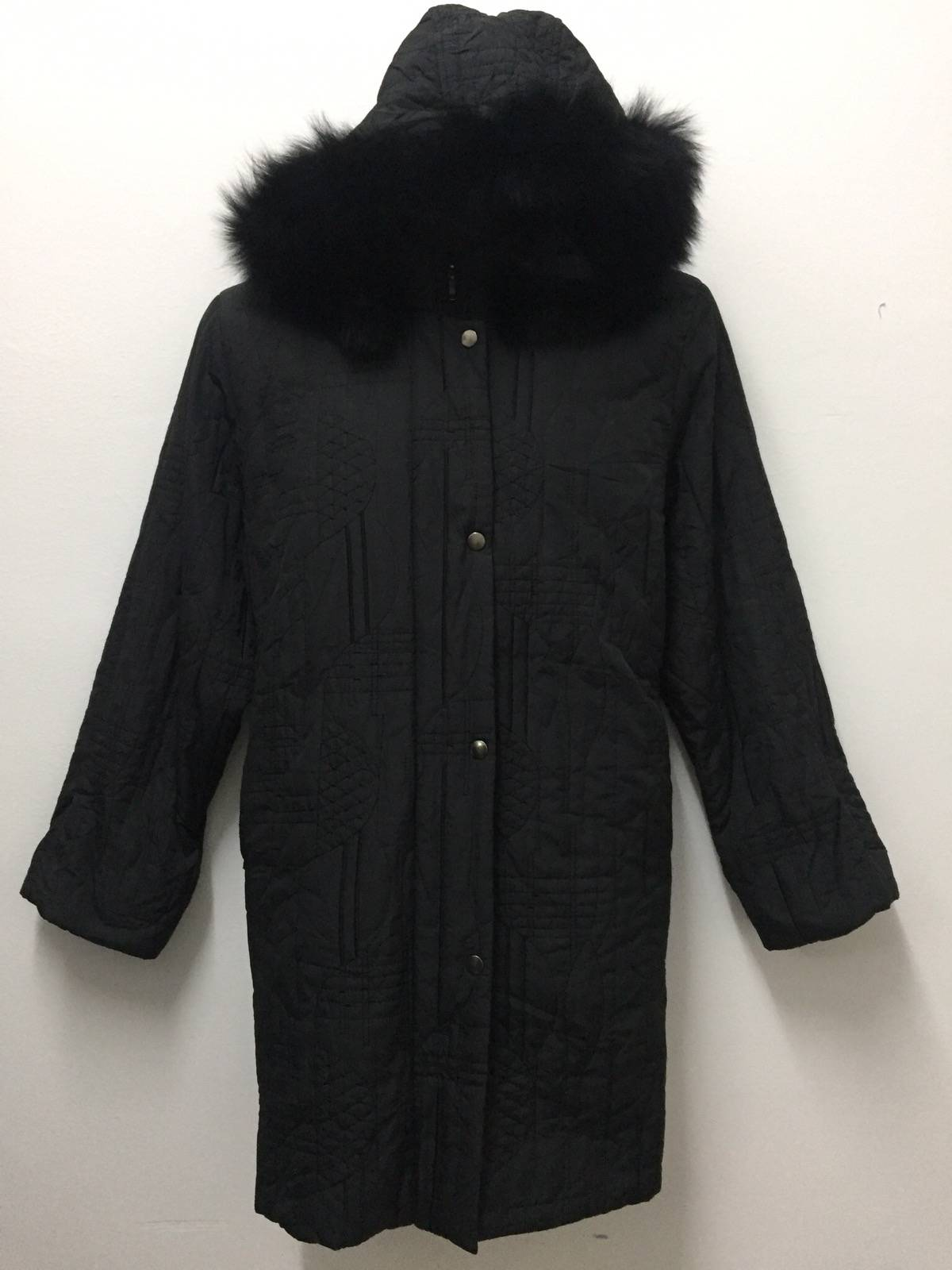 0bc1f059a61 Japanese Brand ×. Japanese Brand Puffer Goose Down Jacket/Parka with  Hoodie/Padded Jacket Size L