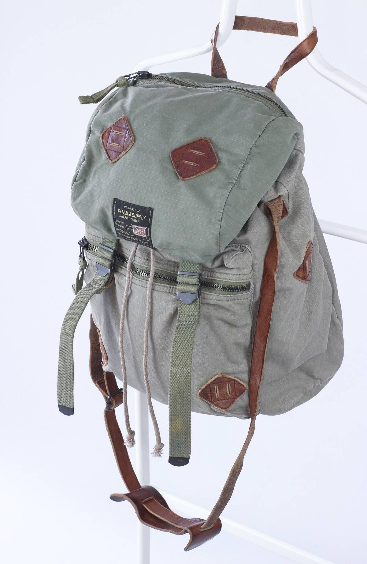 131cbab6525d Denim And Supply Ralph Lauren. Polo Ralph Lauren Denim Supply Tote ...